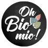 Oh Bio Mio! Logo